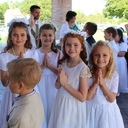 4pm First Communion May 3, 2015 photo album